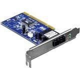 TRENDnet 100Base Multi-Mode SC Fiber-to-PCI Adapter