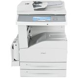 Lexmark X860DE 3 Multifunction Printer