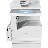 Lexmark X860DE 4 Multifunction Printer