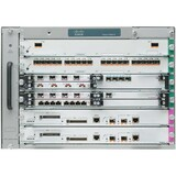 Cisco 7606-S Router Chassis - 6 Slot