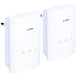 D-Link DHP-307AV Powerline Network Adapter