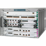 Cisco 7606-S Router Chassis - 10 Slot