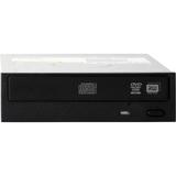 HP 624192-B21 Internal DVD-Writer - Black
