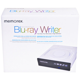Memorex 98681 Internal Blu-ray Writer - Black