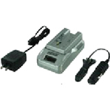 Buy Battery Biz Camera Chargers - Ch-9118 battery biz digital camera charger (ch9118)