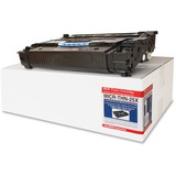 Micromicr Toner Cartridge - Black