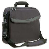 """Kensington Carrying Case for 14.1"""" Notebook, Accessories - Black KMW62148"""