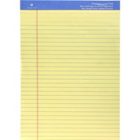 Sparco Premium Grade Perforated Legal Ruled Pads Deal