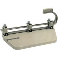 SKILCRAFT Adjustable Medium Duty 3-Hole Punch NSN1393942