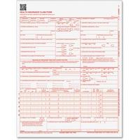 Adams Health Insurance Claim Form ABFCMS1500L2