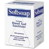 Softsoap Hand Gel Sanitizer CPC01922