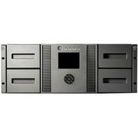 HP StorageWorks MSL4048 Tape Library - 1 x Drive/48 x Slot