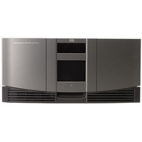 HP StorageWorks MSL6030 Tape Library - 2 x Drive/30 x Slot
