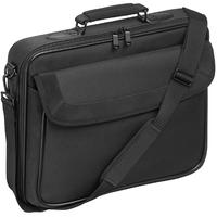 Targus TAR300 Notebook Case - Polyester - Black