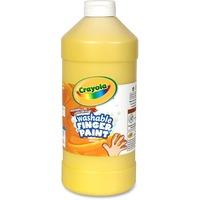 Crayola Washable Finger Paint Marker CYO551332034