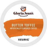 Gloria Jean's Coffees Butter Toffee DIE60051012