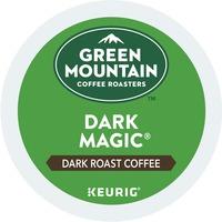 Green Mountain Coffee Roasters Dark Magic GMT4061