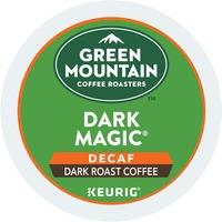 Green Mountain Coffee Roasters Dark Magic Extra Bold GMT4067