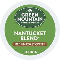 Green Mountain Coffee Roasters Nantucket Blend GMT6663