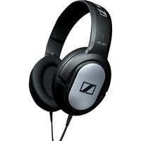 Sennheiser HD 201 Wired Stereo Headphone - Ear-cup