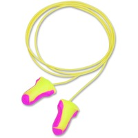 Howard Leight Laser Lite Reusable Corded Foam Ear Plugs HOWLL30