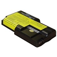 eReplacements 02K6651 Lithium Ion Notebook Battery