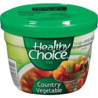 Healthy Choice Soup Cup CNG17171