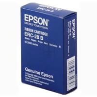 Epson ERC-28 Ribbon - Black