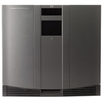 HP StorageWorks MSL6060 Tape Library - 2 x Drive/60 x Slot