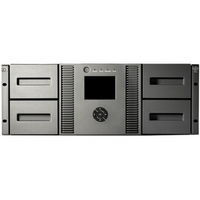 HP StorageWorks MSL4048 Tape Library - 2 x Drive/48 x Slot