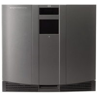 HP StorageWorks MSL6060 Tape Library - 0 x Drive/60 x Slot