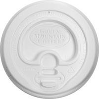 Green Mountain Coffee Roasters T93783 Gourmet Cup Lid GMT93783