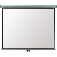 Metroplan Eyeline EMV18W Manual Projection Screen