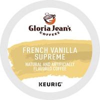 Gloria Jean's Coffees French Vanilla Supreme DIE60051046