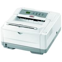 Oki B4000 B4600 LED Printer - Monochrome - 1200 dpi Print - Plain Paper Print - Desktop