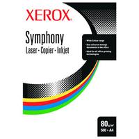 Xerox Symphony 003R93965 Colored Paper - A4 - 210 mm x 297 mm - 500 x Sheet