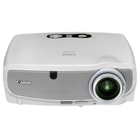Canon LV-7265 LCD Projector