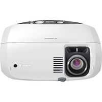 Canon LV-7370 LCD Projector