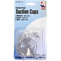 Adams Suction Cups ADM9512993040