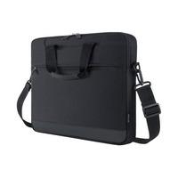 Belkin Lite Business F8N225EA Notebook Case - Nylon - Black