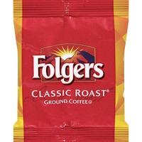 Folgers Classic Roast Coffee FOL06430