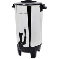 Coffee Pro 30-Cup Percolating Urn/Coffeemaker CFPCP30