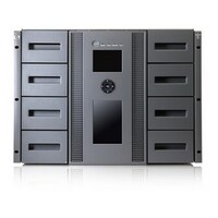 HP StorageWorks MSL8096 Tape Library - 4 x Drive/96 x Slot