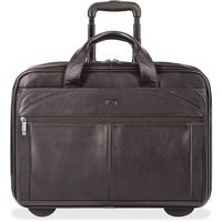 """Solo Classic Carrying Case (Roller) for 15.6"""" Notebook, Accessories - USLD5293"""