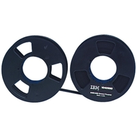 Lexmark 1040990 Ribbon Cartridge - Black