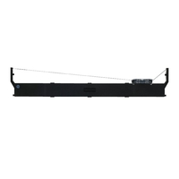 Lexmark 13L0034 Ribbon Cartridge - Black