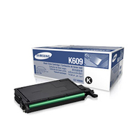 Samsung CLT-K6092S/ELS Toner Cartridge - Black