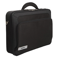 """tech air Z0108 Carrying Case (Briefcase) for 39.6 cm (15.6"""") Notebook - Black"""