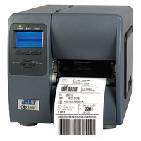 DATAMAX M-Class M-4206 Direct Thermal/Thermal Transfer Printer - Label Print - Monochrome