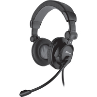 Trust Como Headset - Stereo